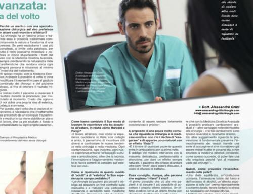 Novella 2000 n.32 Luglio 2015 Medicina Estetica Avanzata
